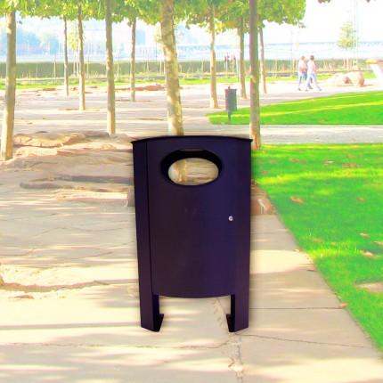 Abfallbehälter Burton