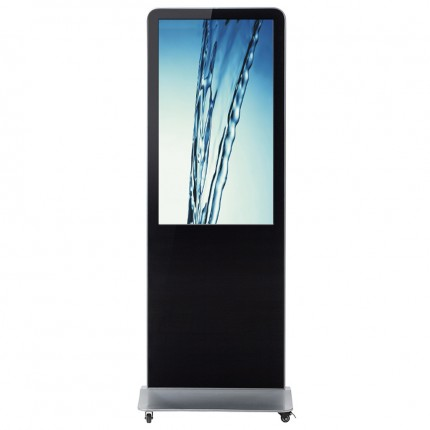 Mobile Indoor LCD Stele I3PC7A 42 Zoll