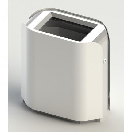 Abfallbehälter Royal Metro Uno-50
