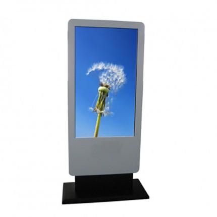 Indoor LCD Stele NT7 42 Zoll
