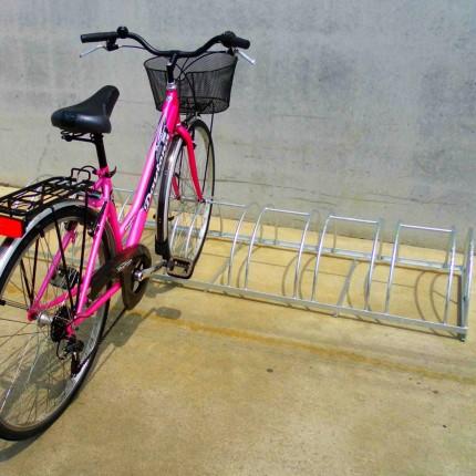 Fahrradständer Easy