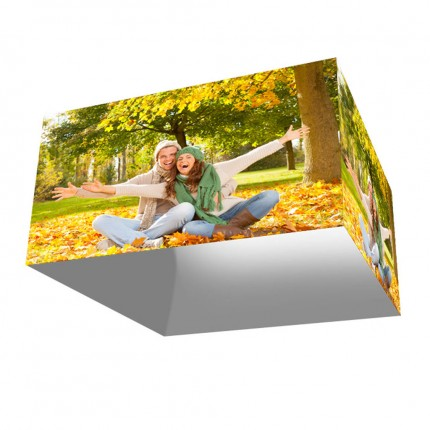 Deckenhänger Quadrat