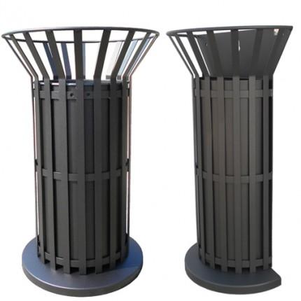 Abfallbehälter Creed