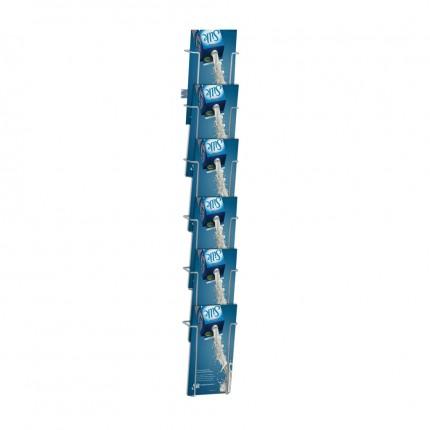 Prospektständer Wall M65