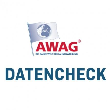 AWAG - Profi-Datencheck