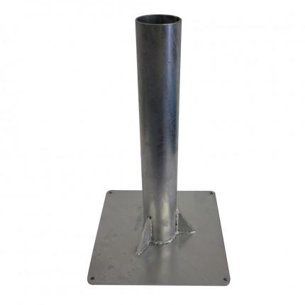 Plattenständer ESCP-2 für Fahnenmasten
