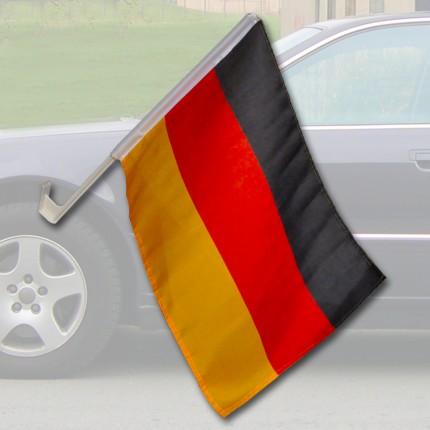 Carflags / Autofähnchen