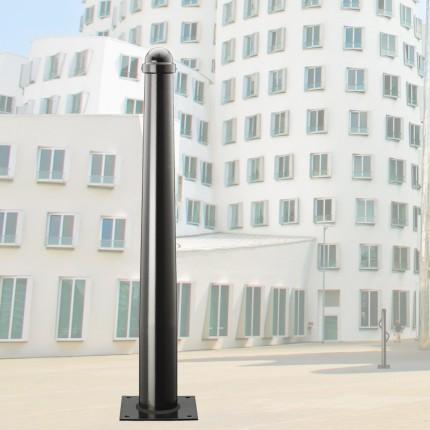Konischer Stil-Sperrpfosten Ø 102/75 mm