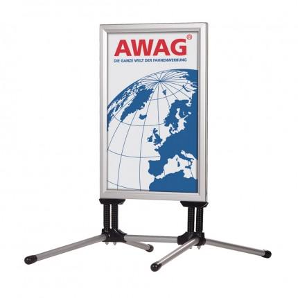 Kundenstopper Swing Pro