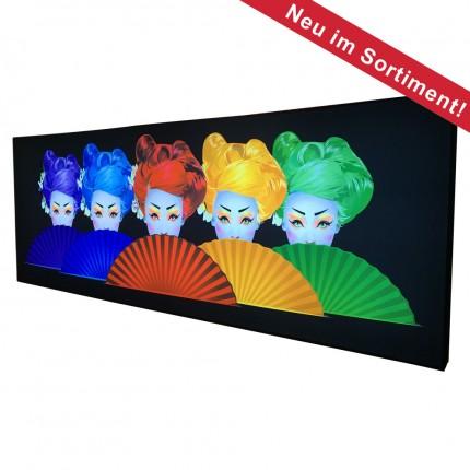 LED-Messewand Easy XL1