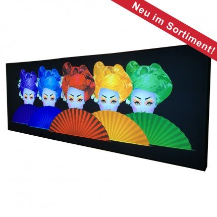 LED-Messewand Easy XL1