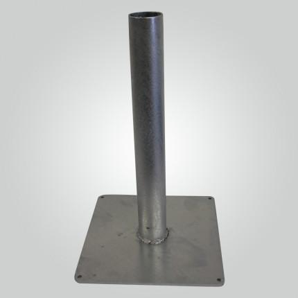 Plattenständer ESCP-1 für Fahnenmasten