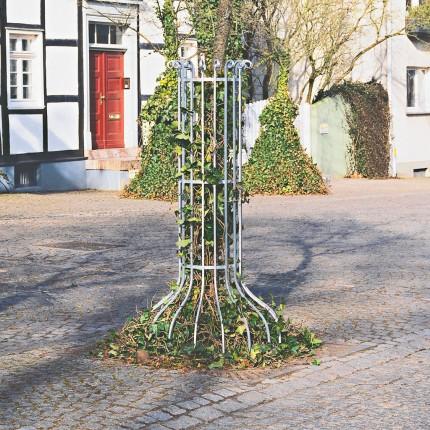 Baumschutzgitter Schmiedeeisen Ø 1250 mm