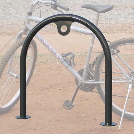 Fahrradständer Plain