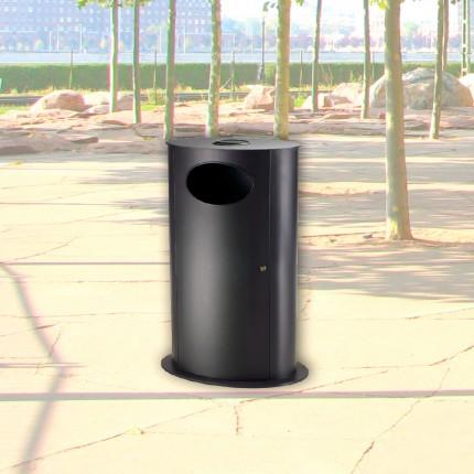 Abfallbehälter Steady
